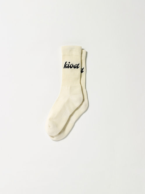 Logo Socken | crème