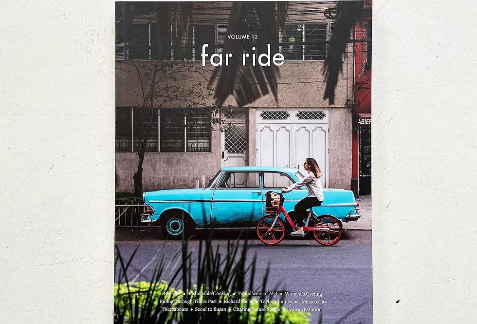 far ride No. 12