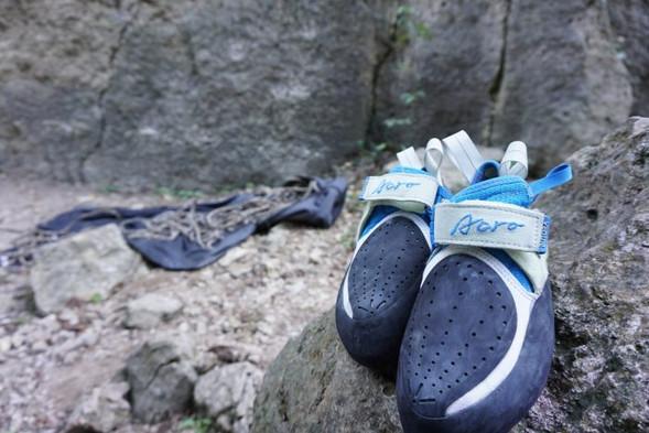 נעלי טיפוס
