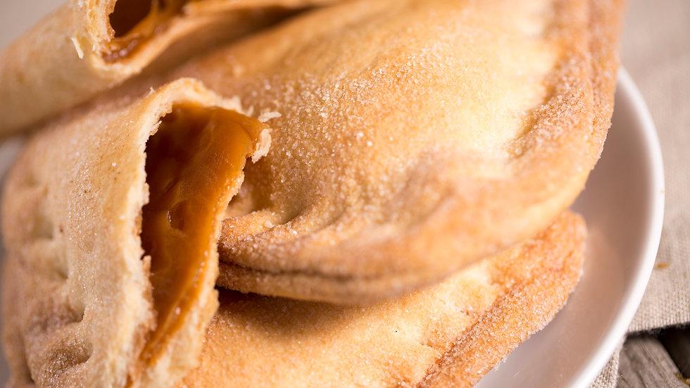 Empanada de Cajeta