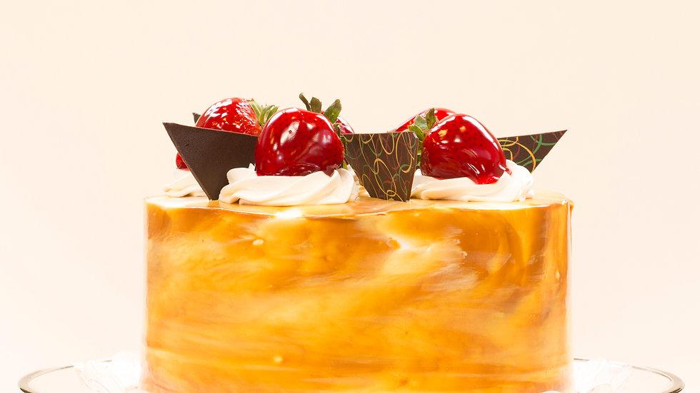 Cake Design 4/ Pastel Diseño 4