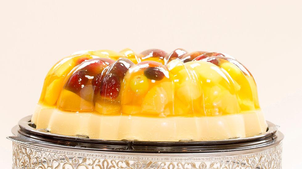 Gelatina de Fruta  Grande