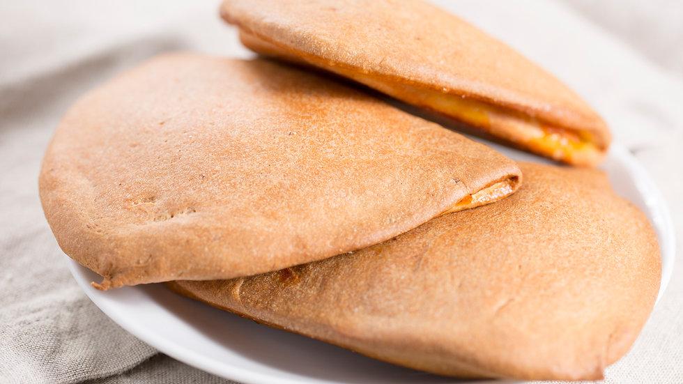 Empanada de Calabaza