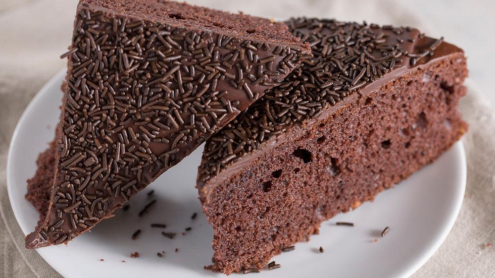 Cortadillo de Chocolate