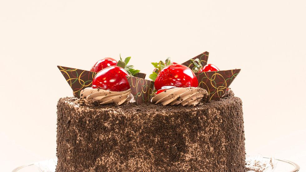 Cake Design 6/ Pastel Diseño 6