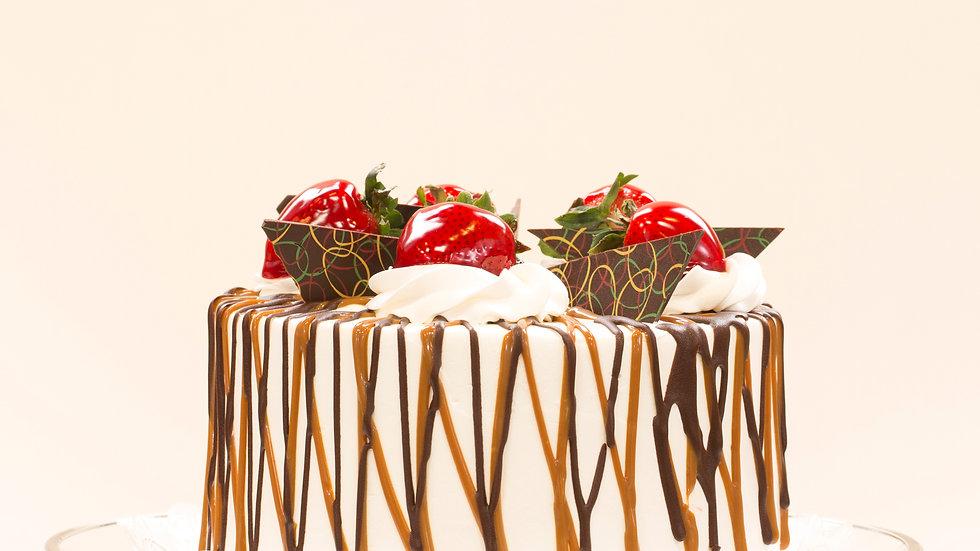Cake Design 2/ Pastel Diseño 2