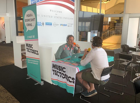 Step Up, Music Tech Startups: Apply for Midemlab 2020