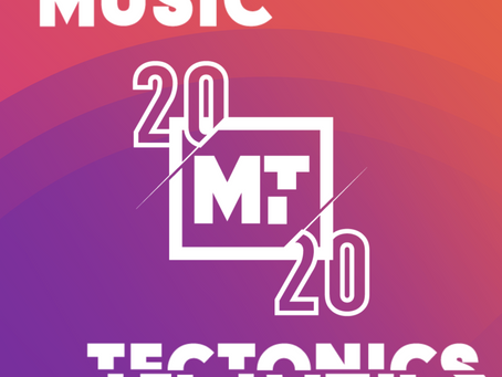 Cherie Hu at Music Tectonics 2020: What Artists Can Learn From Startups