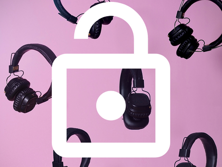 Pandatamonium: What we know and don't know about the risks of user data and privacy in music tech