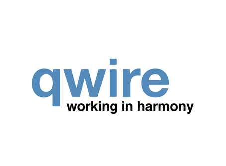 Clearing the Desks, Changing the Industry: Qwire Builds Software to Transform How Music for Picture