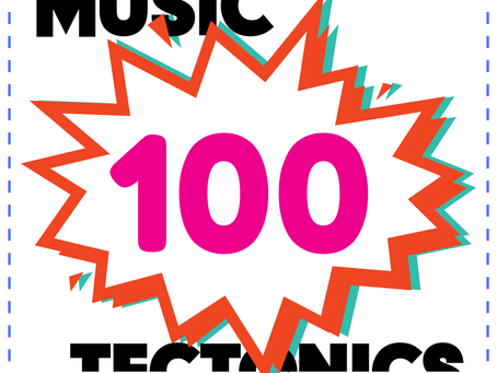TikTok Creativity and A.I. Pickaxes: It's Our 100th Episode!
