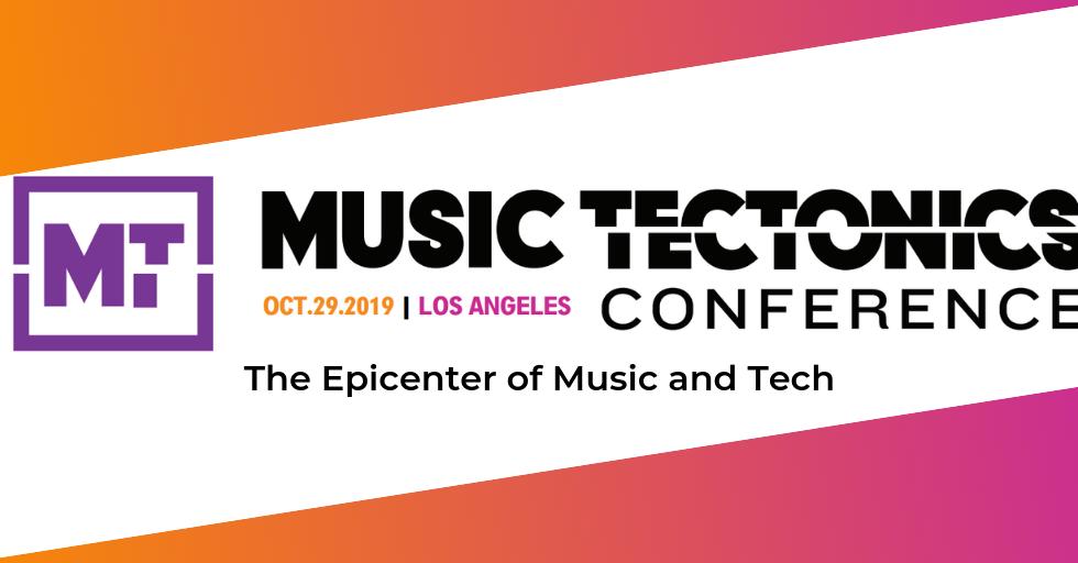 musictectonics.com - Music Tectonics | Technology | Music Industry | rock paper scissors | Conference