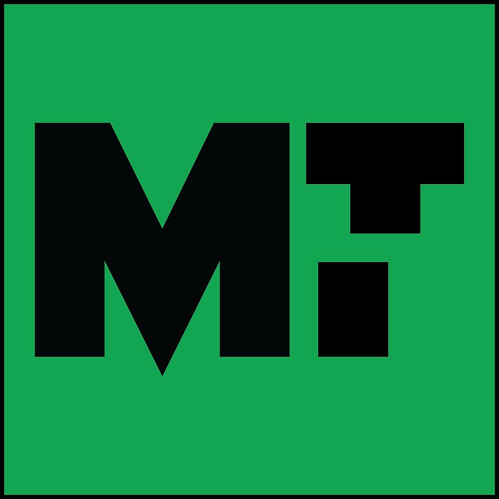 Music Tectonics Logo