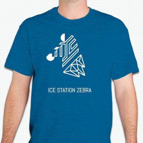 Ice Station Zebra T-shirt