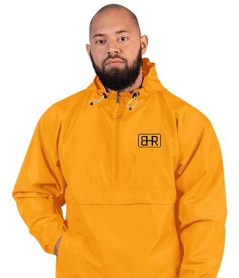 BHR (Packable) - Champion® Jacket