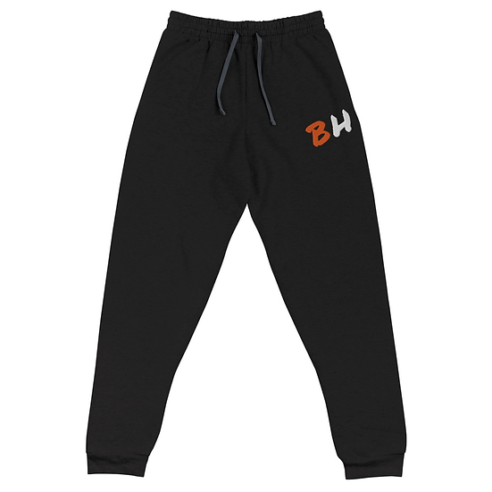 BH (Letter-Logo) Joggers