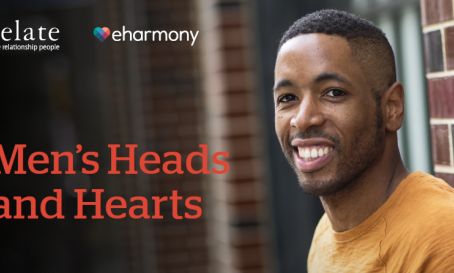 Men in relationships and dating: findings from Heads and Hearts report