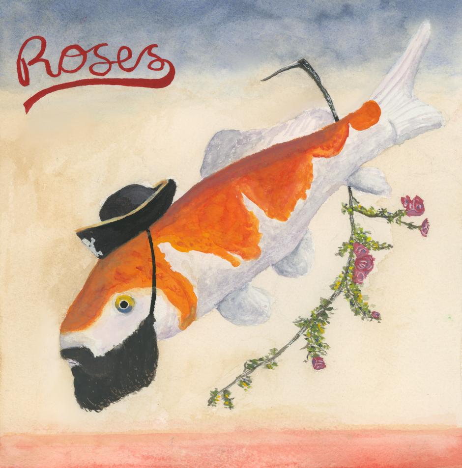 Roses - New Single
