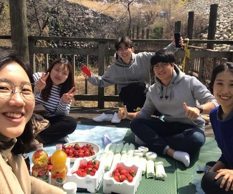 2017 딸기파티