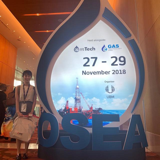 OSEA 2018