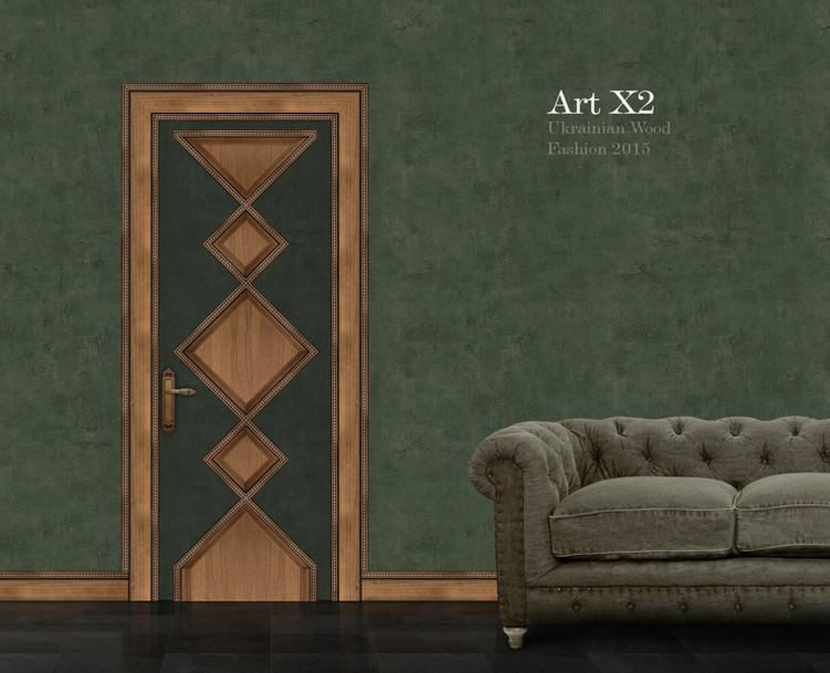 ART X2