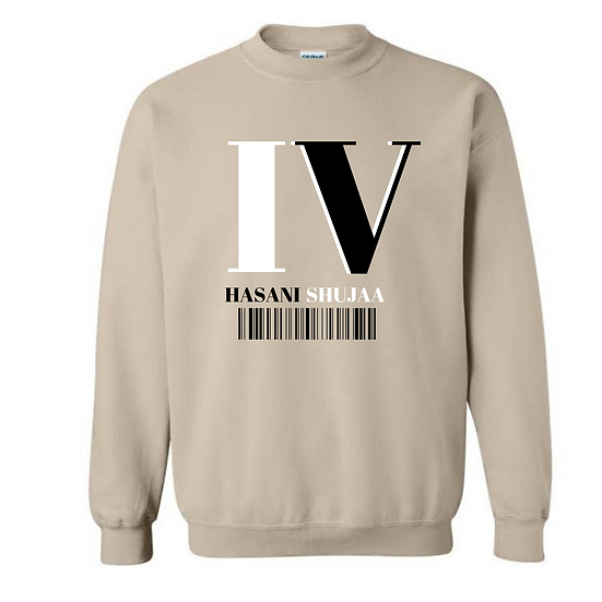 Season IV Sweatshirt Pre Orders