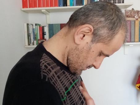 BIOENERGETICA HOMEWORK - SCIOGLIERE IL COLLO