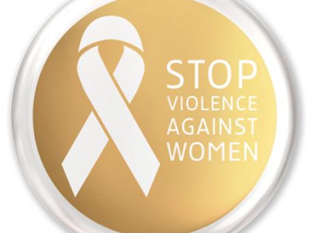 Basta chiudere gli occhi! Continuiamo a parlare di violenza sulle donne.