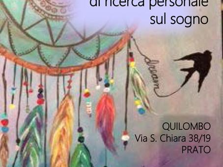 SOGNI - Un laboratorio di ricerca a Prato