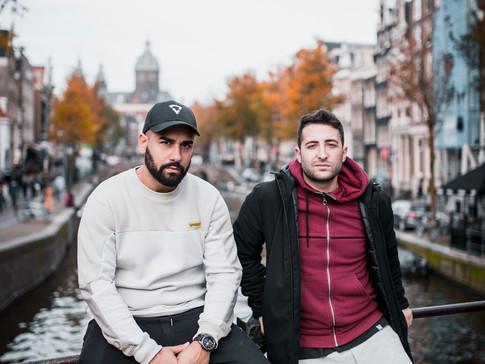 Il sound innovativo del duo electro D'Amico & Valax