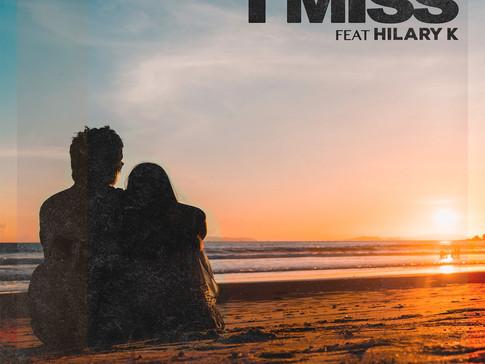 """""""I Miss"""" è il disco per l'estate di D'Amico & Valax"""