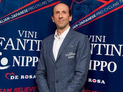 La tre giorni in Abruzzo del Giro d'Italia 104, il commento di Maurizio Formichetti