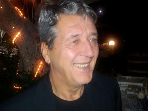 """""""Gli anni cantati"""" con Gianni Oliva"""