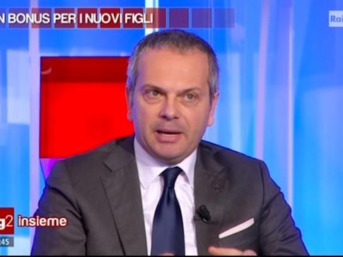 Famiglia e società: ai microfoni di RSS l'avvocato Vincenzo Bassi