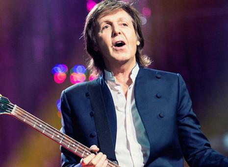 Il nuovo album di Paul McCartney autoprodotto nel tempo del Covid-19