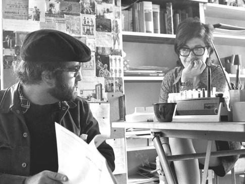 """""""Dice che era un bell'uomo…Il genio di Dalla e Pallottino"""" è il nuovo libro di Massimo Iondini"""