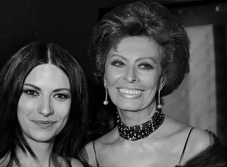 """Laura Pausini torna con """"Io sì"""",original song di """"The life ahead"""" con Sophia Loren"""