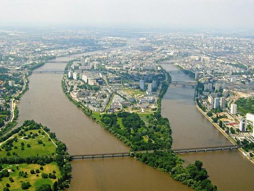 Environnement : Nantes, ville lauréate du fond pour la réhabilitation des friches.