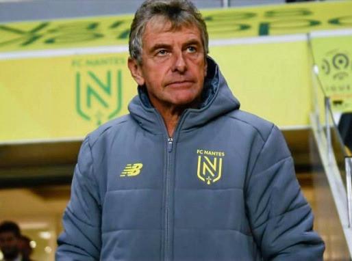 FC Nantes : Christian Gourcuff viré , un nouveau tournant sportif pour le club.