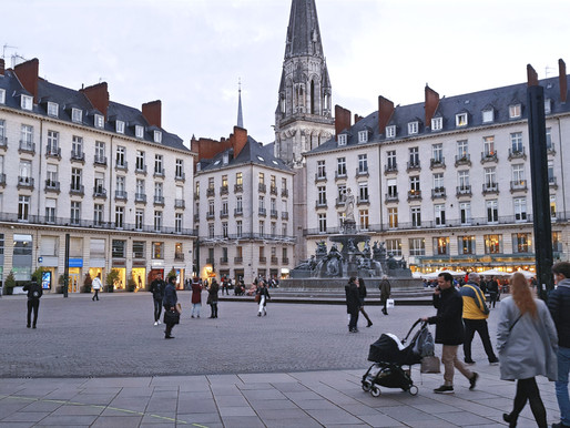 Nantes'Immo : Les prix de l'immobilier quartier par quartier à Nantes.