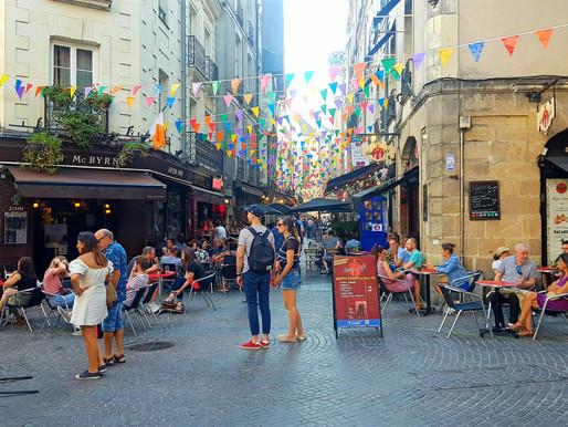 Nantes : Ce qui va changer pour la réouverture des terrasses à partir du 19 mai.
