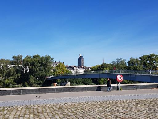 Nantes, le dilemme : Densifier ou étaler la ville ?