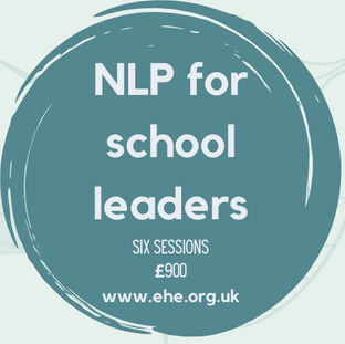 Six Session NLP for school leaders