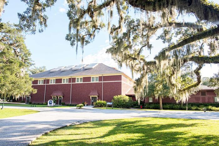 The Morgan Center