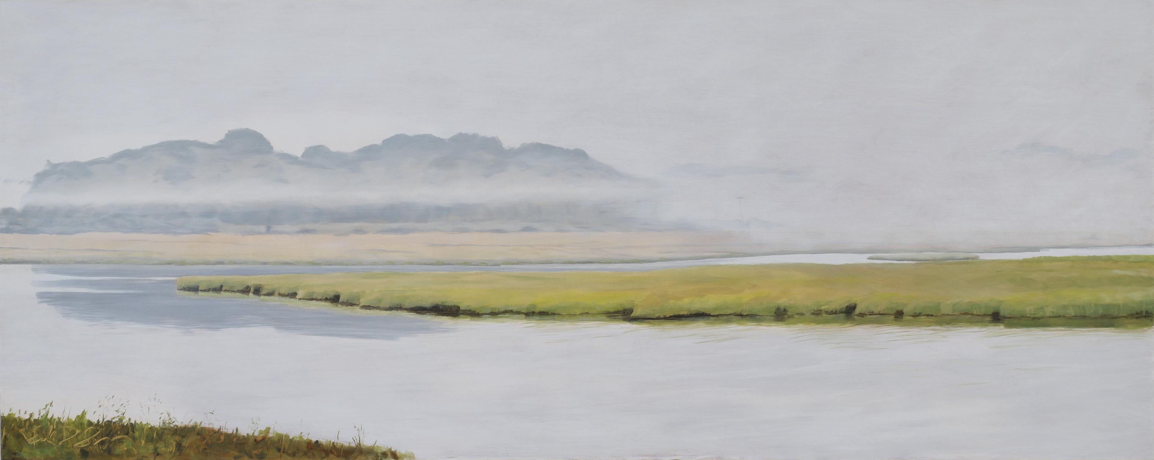 Accabonac Fog I 32x80 200701