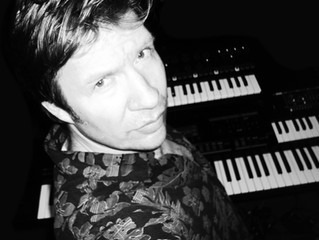 Performing with Synthesizers
