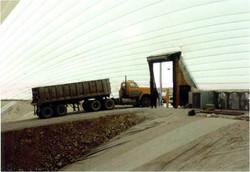 Open Vehicle Door with Truck 1