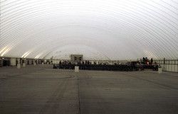 inside panoramic warehouse