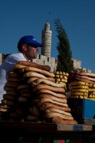 ירושלים - צילום אומנותי