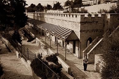 ירושלים - צילום תיעודי
